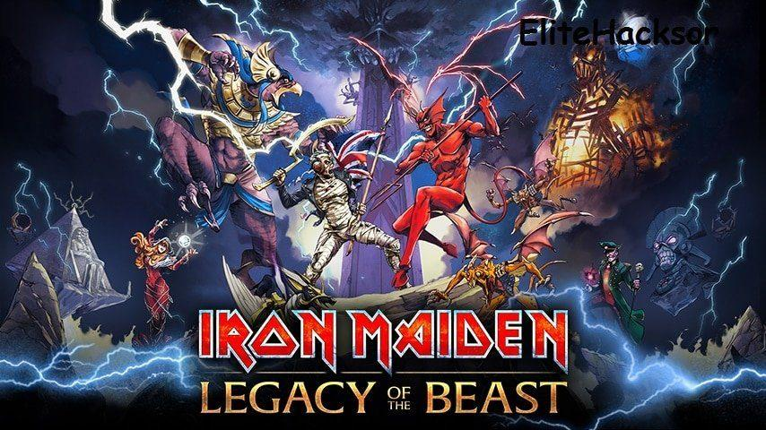 Iron Maiden: Legacy of the Beast – Cheats, Tips, Tricks, and Strategy Guide wiki 4