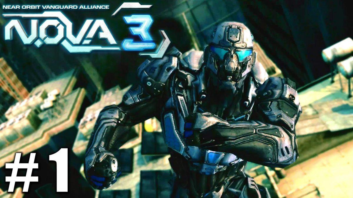 NOVA-3-Hack-Cheat-Codes NOVA 3 Hack Cheat Codes for Unlimited Coins, Credits,