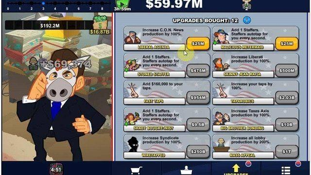 Pocket Politics Cheats: Tips & Tricks to Raise More Money for Your Campaigns 6
