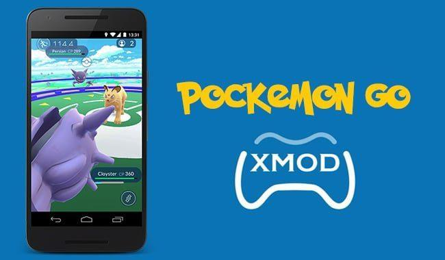 Download & Install Xmodgames Tool for Pokemon GO [Best Pokemon Go Tool] 1