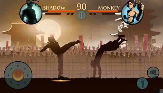 Shadow Fight 2 Mod Apk v1.9.36 Download (Gold/Gems/Energy/Money) 1