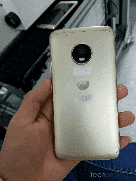 Moto X 2017 Leaks, Rumors, And News: in Live Images That Show a Metal Body 4