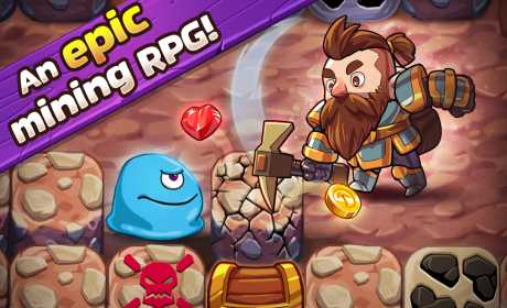 Photo of Mine Quest 2 Mod apk, Get Unlimited Gems and No Ads