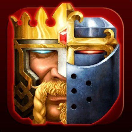 CLASH OF KINGS MOD APK 2017 HACK DOWNLOAD UNLIMITED GOLD MONEY