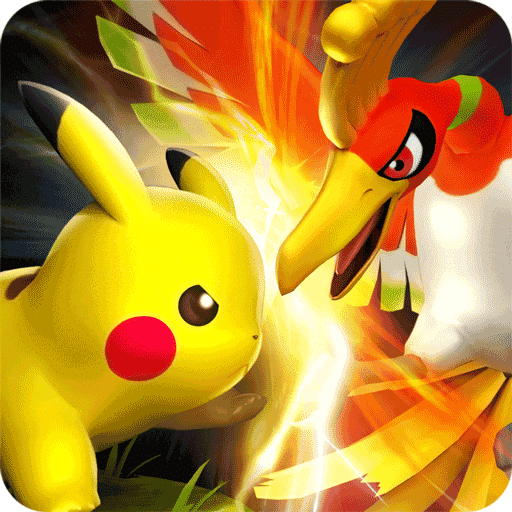 Pokemon Duel Mod APK 3.0.5 (Unlimited Gems/Boosters/Money) for Android 3