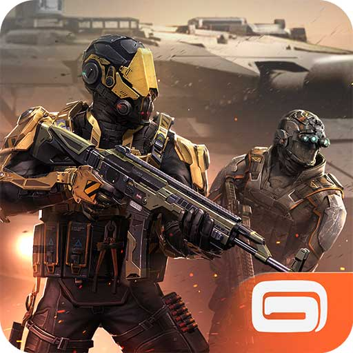 Modern Combat 5 Mod apk Download for Android [3.2.1c] 1