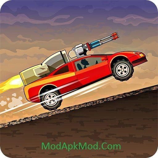 Earn to Die 2 Apk + Unlimited Money Mod Apk+ DATA for Android 1
