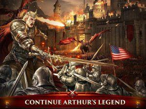 King of Avalon Hack Mod Apk for Android