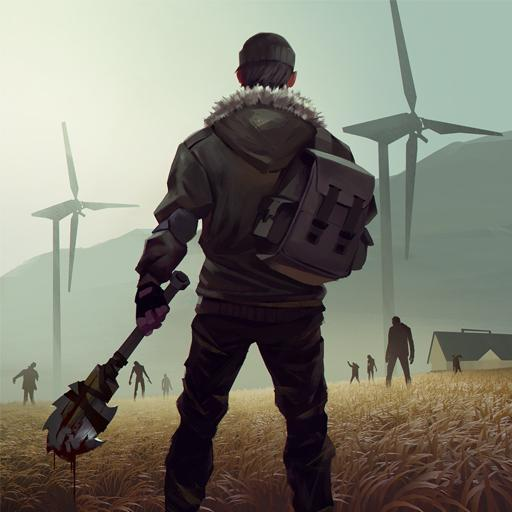 Last-Day-on-Earth Last Day on Earth 1.5.3 Mod Apk (Unlimited Coins and Craft Point) for Android