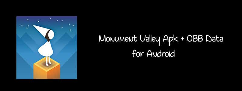 monument valley mod apk
