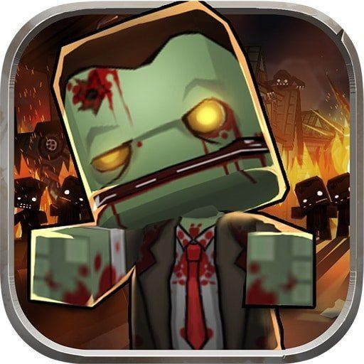 Call of Mini Zombies Mod Apk