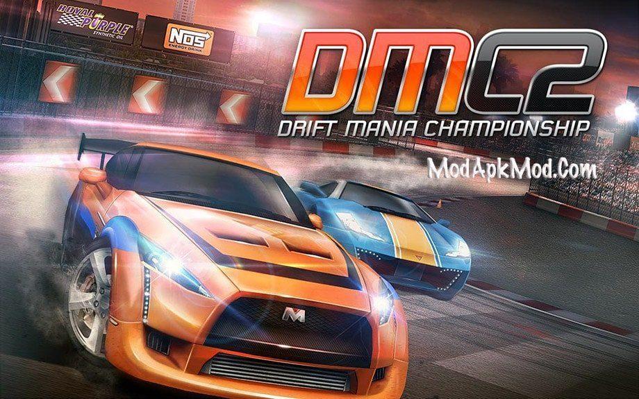 Photo of Drift Mania Championship 2 Mod Apk + OBB Data and All Items Unlocked