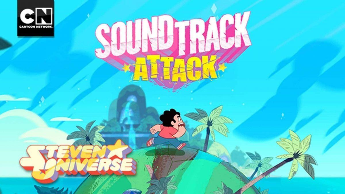 Soundtrack Attack Mod Apk + Obb data