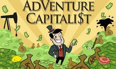 Photo of AdVenture Capitalist Mod Apk 7.6.5 Unlimited Gold/Money