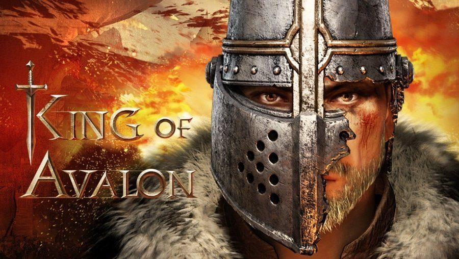 King of Avalon Hack Mod Apk Free Download for Android