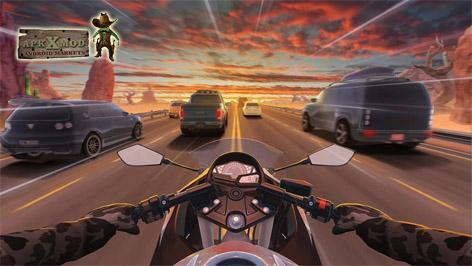 Photo of Motorcycle Rider Mod Apk
