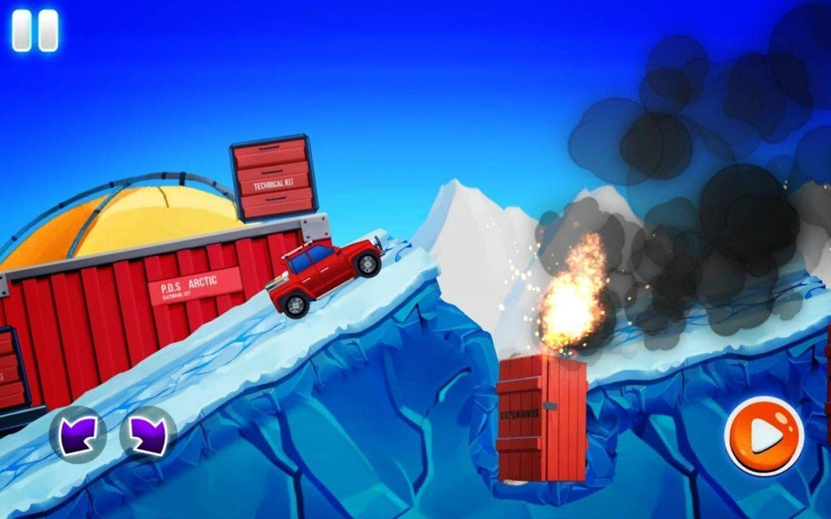 Photo of Arctic Roads: Car Racing Game Mod Apk (Unlimited Money + All Items Unlocked)