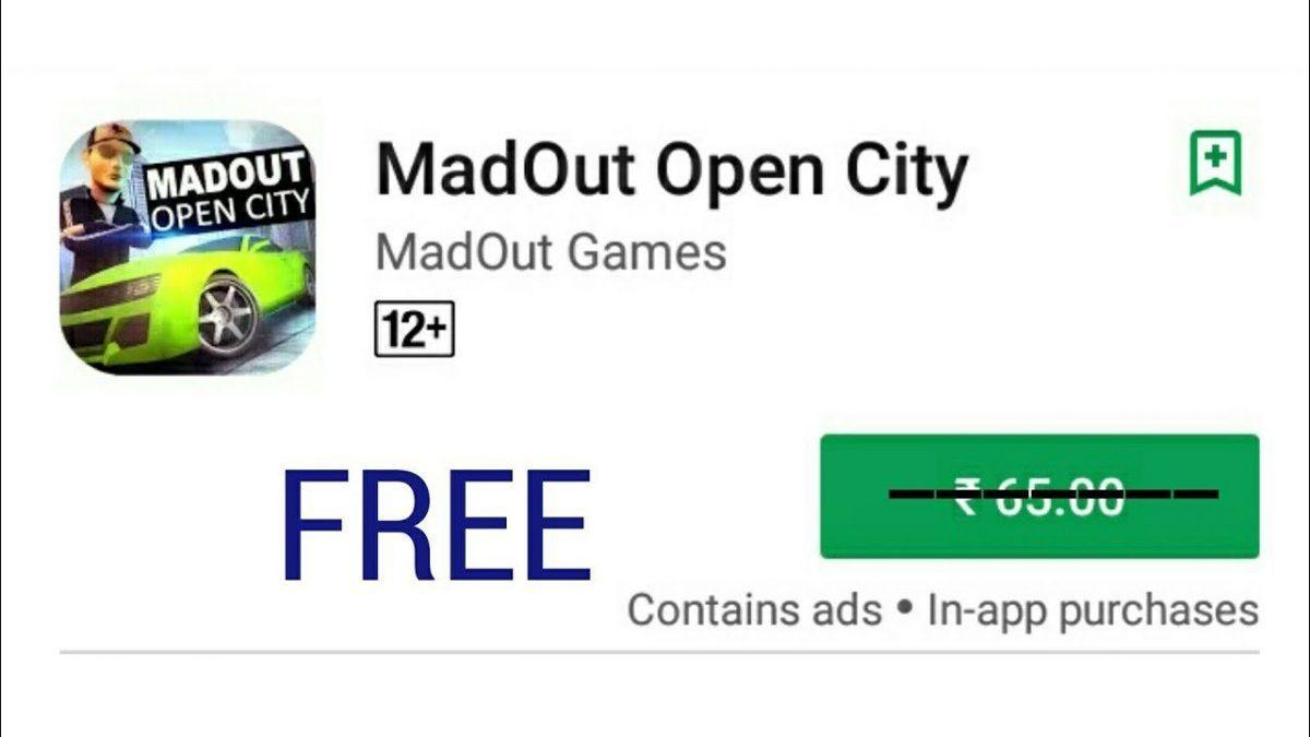madout open city apk download