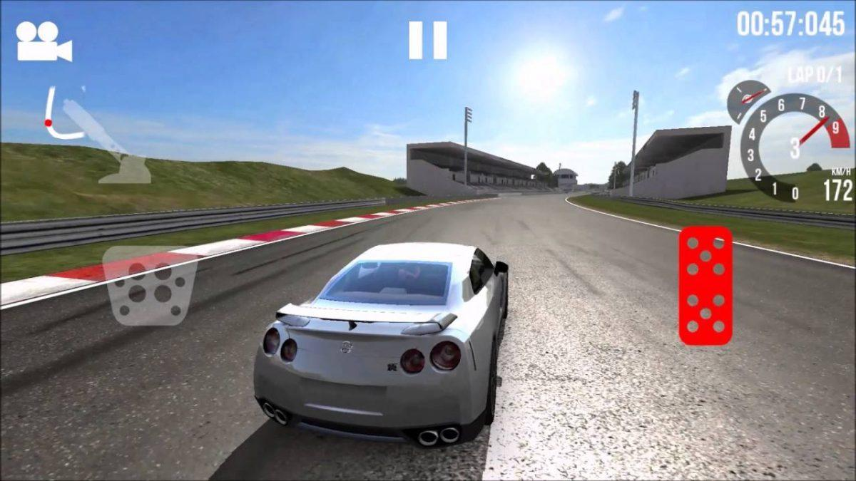 Assoluto Racing Mod Apk + OBB Data