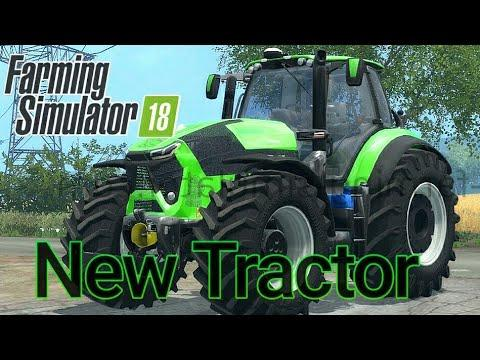 Farming Simulator 18 Mod Apk + OBB Free Download (Unlimited Money) 1