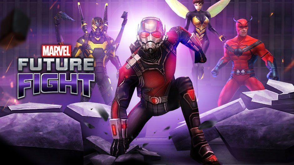 Photo of MARVEL Future Fight Apk Latest version free for Android