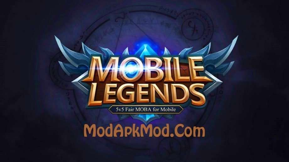 Mobile Legends: Bang Bang Mod Apk (Unlimited Diamond) for Android 3