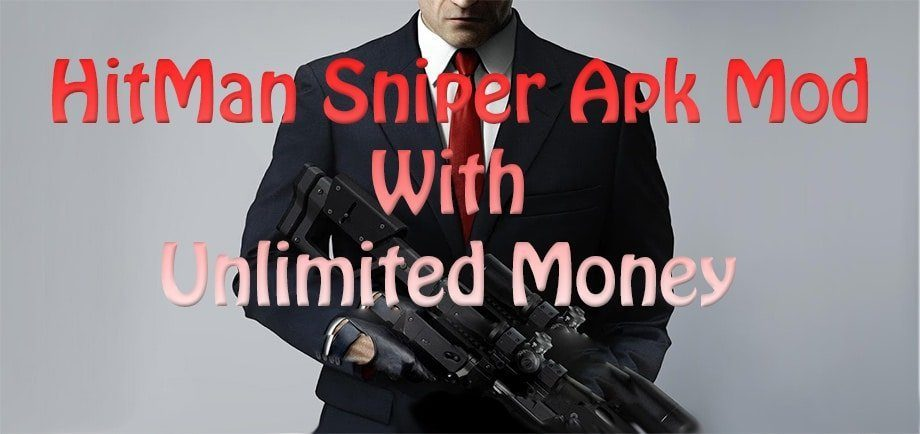 Photo of Hitman Sniper Apk Mod + OBB Free Download for Android [v1.7.128077]
