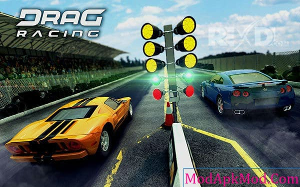 Photo of Drag Racing Classic Mod Apk v1.7.70 (unlimited money) For Android