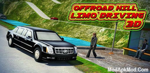 Photo of Offroad Hill Limo Driving 3D Mod Apk v1.4 For Android