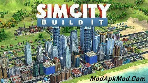 Photo of SimCity BuildIt Mod Apk (Unlimited Money/Coins/Keys) v1.26.8.82216