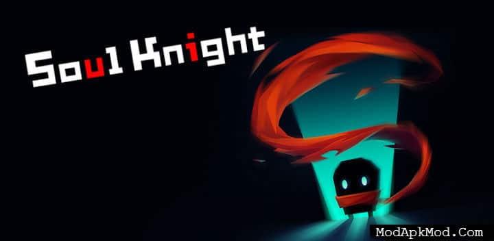 Soul Knight Mod Apk