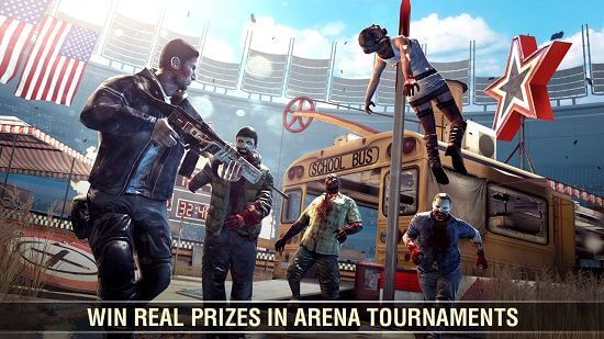 Dead Trigger 2 Unlimited Everything APK