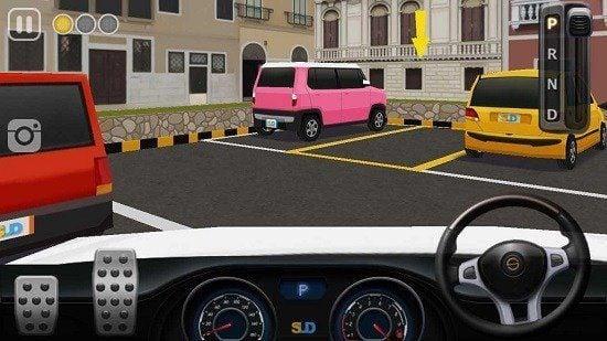 Download-Dr.-Parking-4-APK-MOD