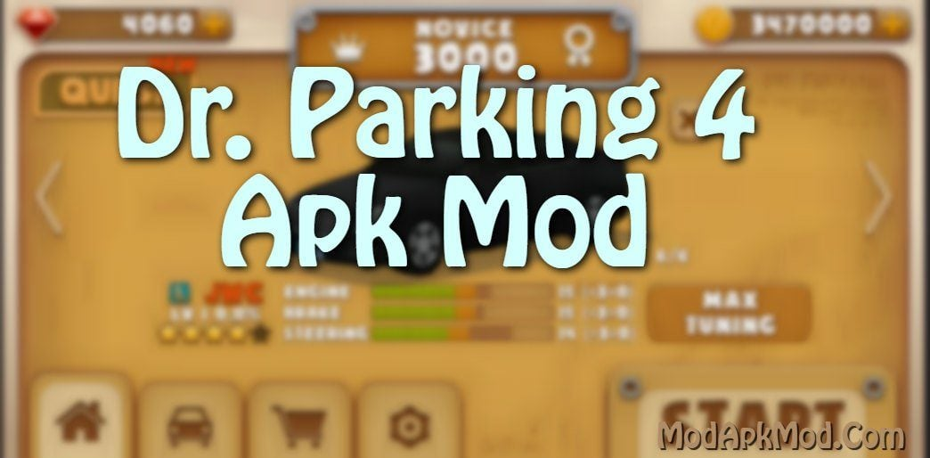 Dr. Parking 4 Apk Mod Download