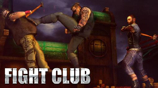 Fight Club - Fighting Games Mod Apk