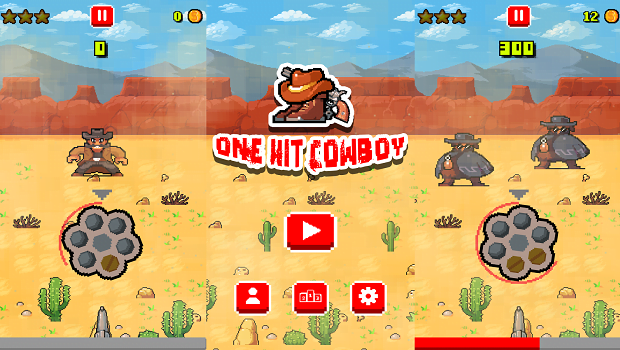Photo of One Hit Cowboy Mod Apk v2.3 (Unlimited money) For Android .