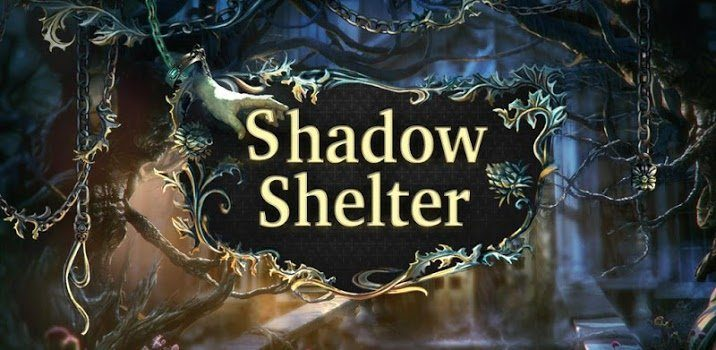 Shadow Shelter hidden object Mod Apk