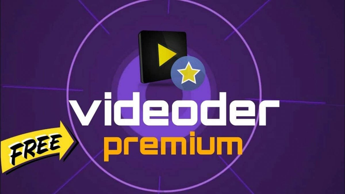Photo of Videoder Premium APK Mod Download Latest Version