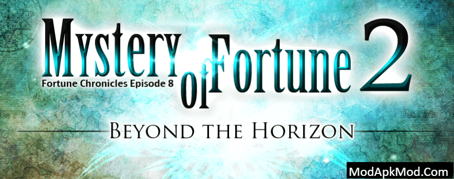Mystery of Fortune 2 Mod Apk