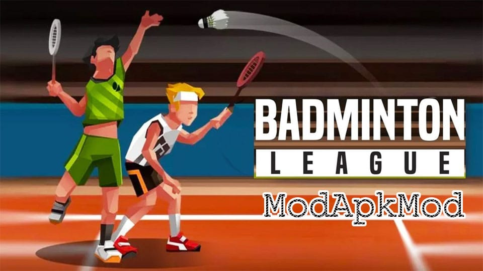 Photo of Badminton League Mod Apk Android with Unlimited Money v3.53.3936