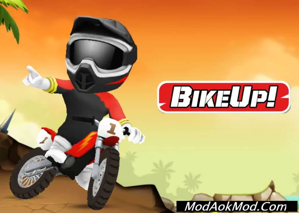 Bike Up! Mod Apk