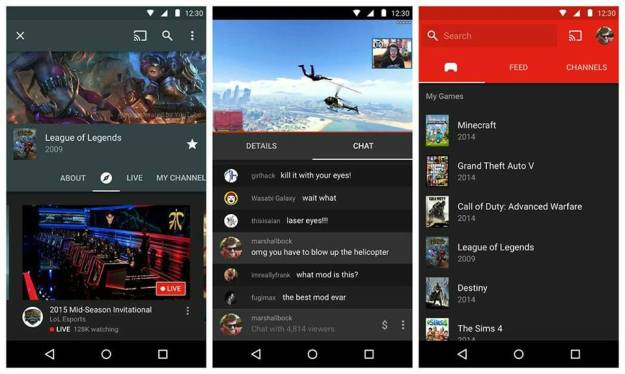 YouTube Vanced Apk [Background Play + Ad Free Mod] [NO ROOT] 1