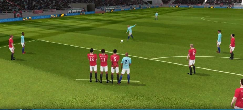 Dream League Soccer 2020 MOD Apk Download [Unlimited Money] 1