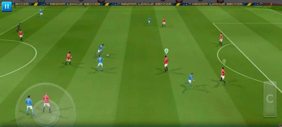 Dream League Soccer 2020 MOD Apk Download [Unlimited Money] 2