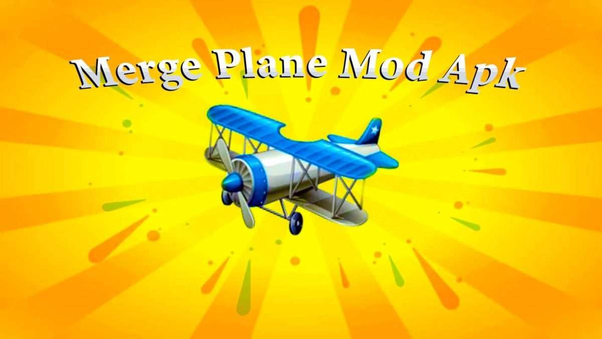 Photo of Download Merge Plane Mod Apk 1.8.0 Unlimited Money and Gems