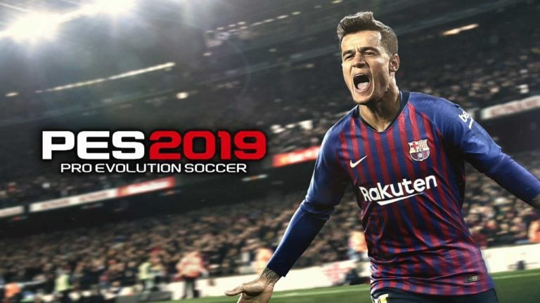 Photo of PES 2019 APK MOD: Pro Evolution Soccer