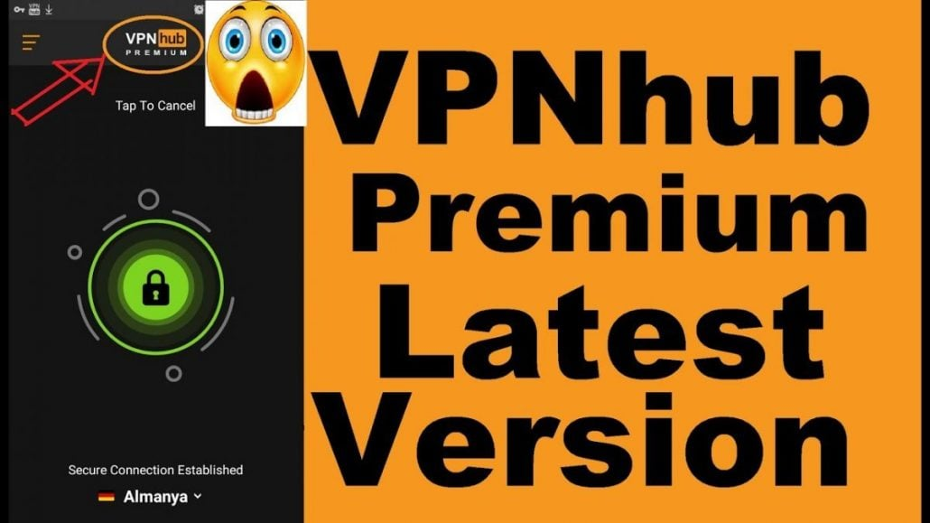 VPNhub Premium Mod Apk Best Free VPN And Proxy [Latest Version]