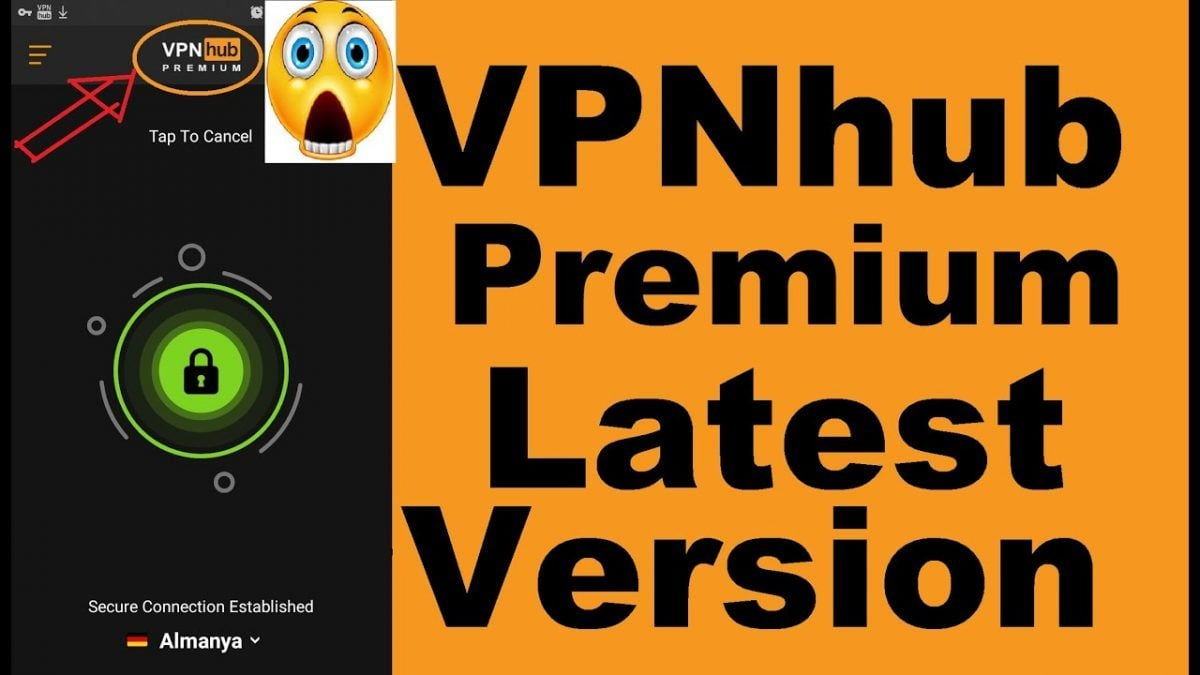 Photo of VPNhub APK Premium Unlocked MOD v2.9.4 Download for Android