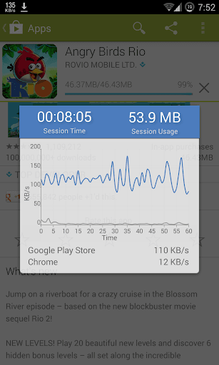 Internet Speed Meter Apk (Pro/Paid) Download Latest Version Mod 3