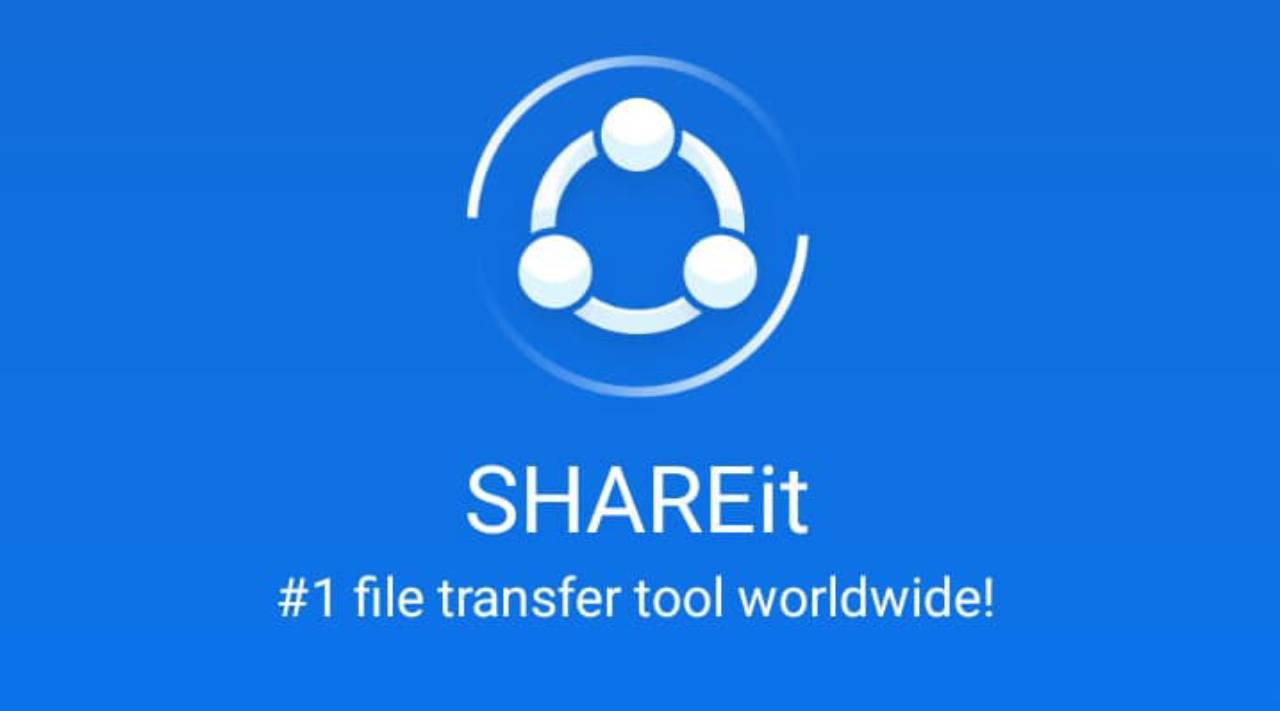 SHAREit MOD APK (Ad-Free) Download - Transfer & Share